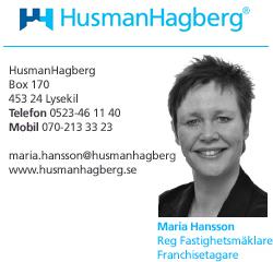 HUSMANHAGBERG