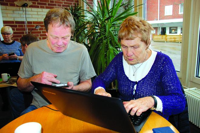 mötesplatser för äldre i munkedal dating apps i helga trefaldighet